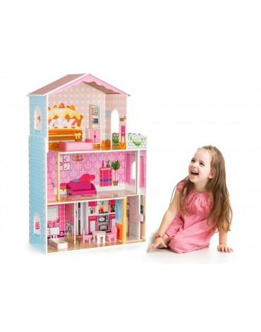 Lėlių namelis Mažoji fėja...
