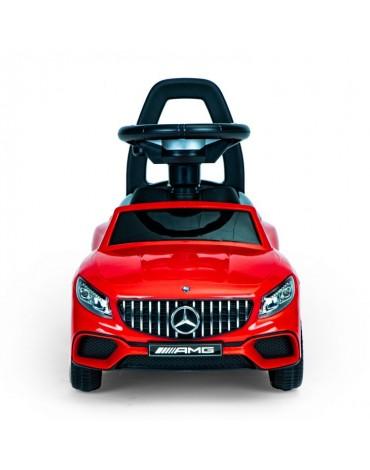 Mercedes S65 AMG su LED...