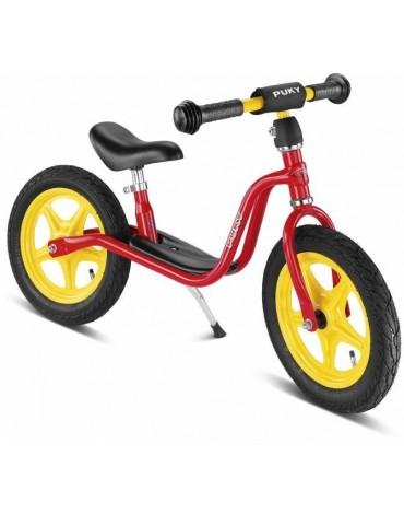 puky red dviratukas