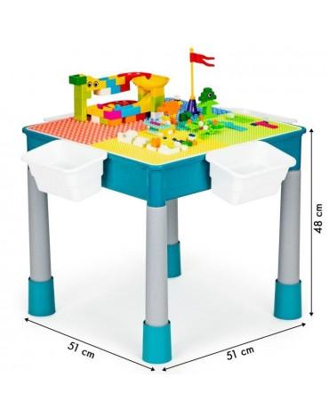 LEGO žaidimų staliukas vaikui