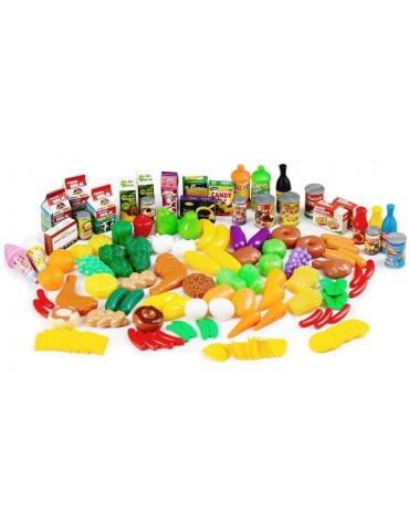 Plastikinių produktų...