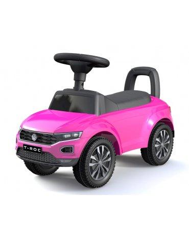 Volkswagen T-Roc paspiriama mašina Rožinė SunBaby J05.038.1.5