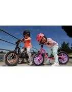 Plastikiniai, mediniai, metaliniai balansiniai dviratukai internetu.