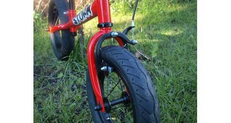 Balansinis dviratukas Caretero STORM